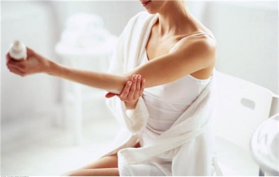 지루성피부염의 참기 어려운 가려움에 어떤 처방이 있을까?