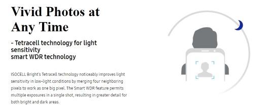 삼성 - 갤럭시 S9 시리즈는 FullHD에서 480fps 슬로우 촬영 지원