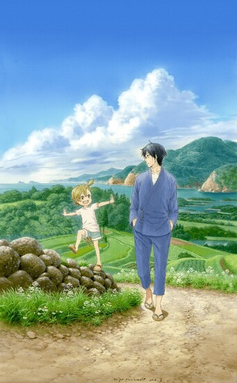 정말 간절하게 후속작이 나왔으면 하는 일본 애니메이션 4편