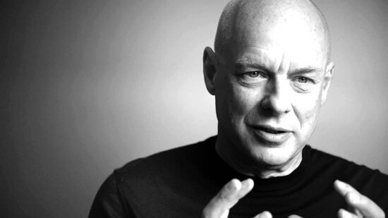 Brian Eno - By This River