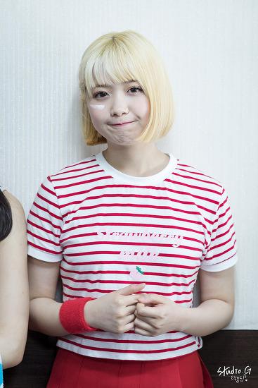 18.05.27 그레이시 인기가요 미니팬미팅 by. 햄딩