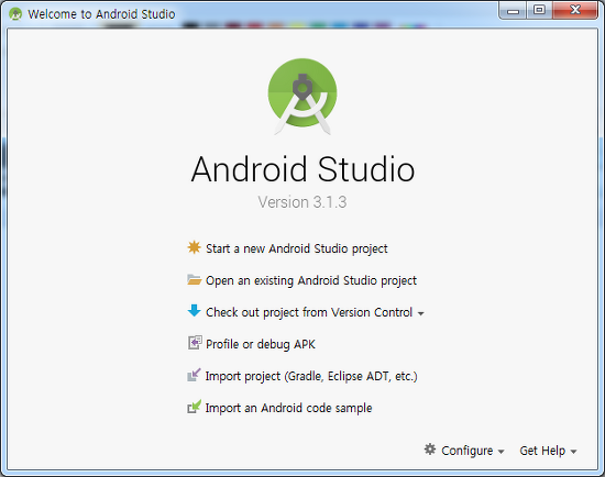 Kotlin - Kotlin on Android (Android Studio for Windows)