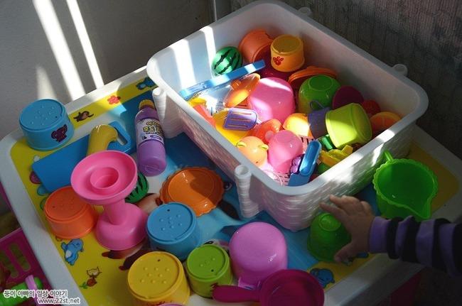 세균득실, 어린이 장난감 얼마나 자주 청소하시나요?