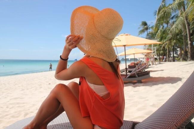 해외/보라카이 여행 패키지 준비물 및 경비