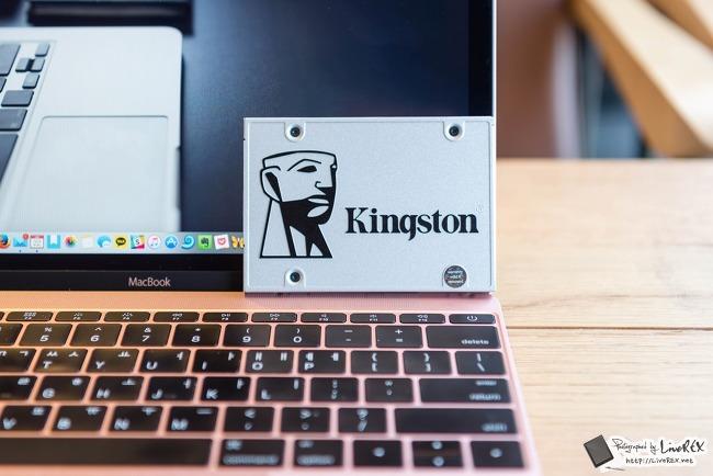 킹스톤 SSD UV400 480GB 후기, 저렴하면서..