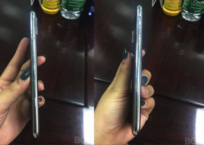 아이폰8 디자인 유출 공개!