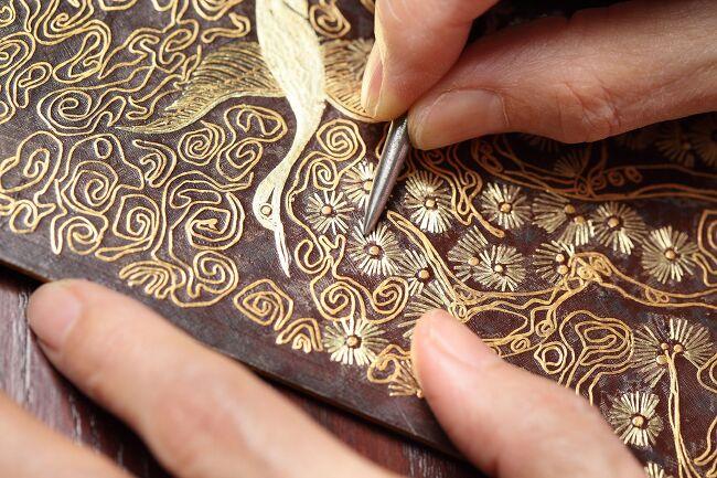 [스틸캐스트] 1편. 철과 함께 꽃피운 한국의 고대 미술