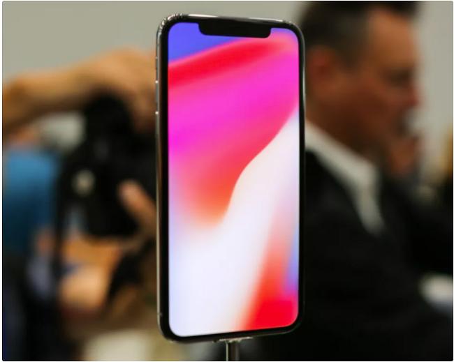 애플의 중요한 결단, '아이폰X'에 집중하나?