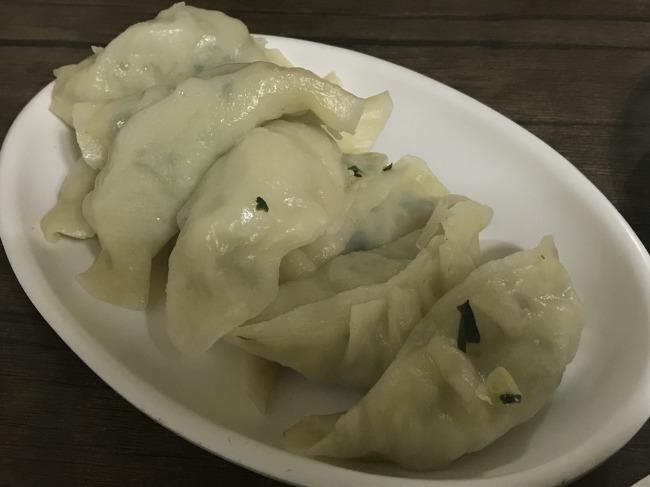 산성시장 맛집 일미분식