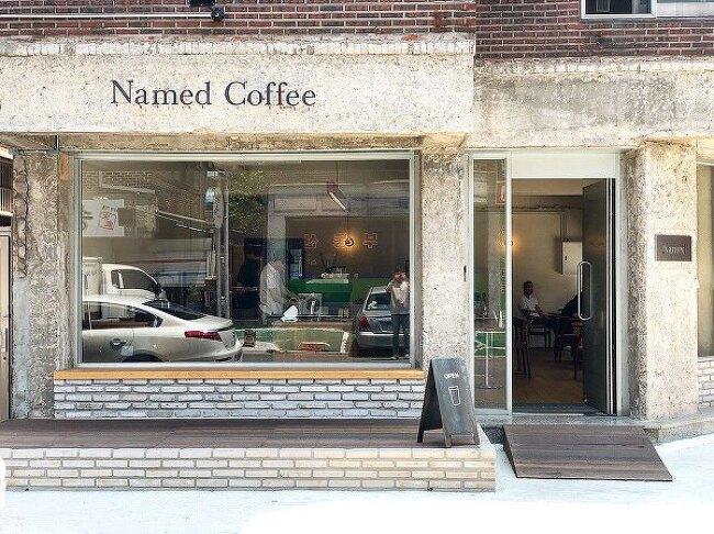 [주간커피, 7월 1주] 일산 네임드 커피, 상수 다스 이스트 프로밧
