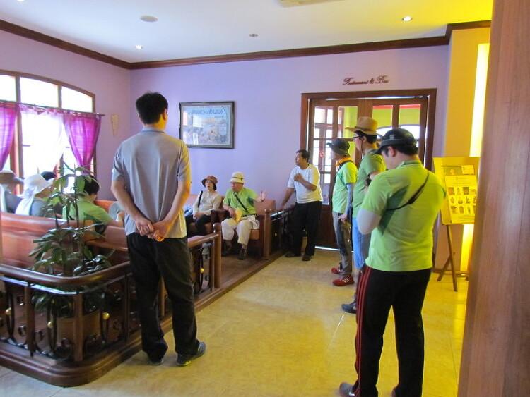 캄보디아 11차 insight trip 첫째날 -1