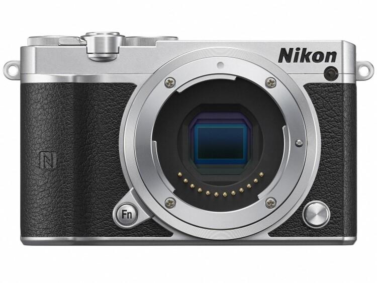 니콘1 J4 후속 미러리스 카메라 니콘J5 이미지 스펙 살펴보기