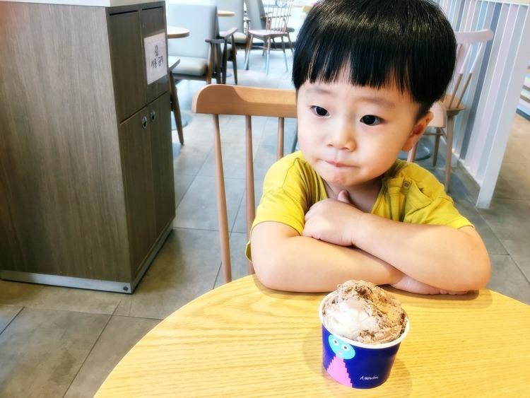 [학마의 육아일기]_3살 작은아들과 데이트