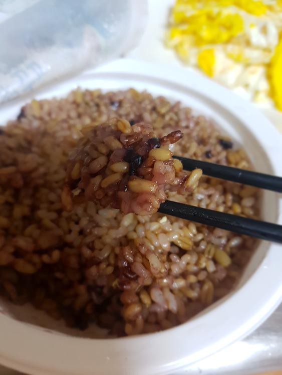 즉석밥 동원 쎈쿡 통곡물밥
