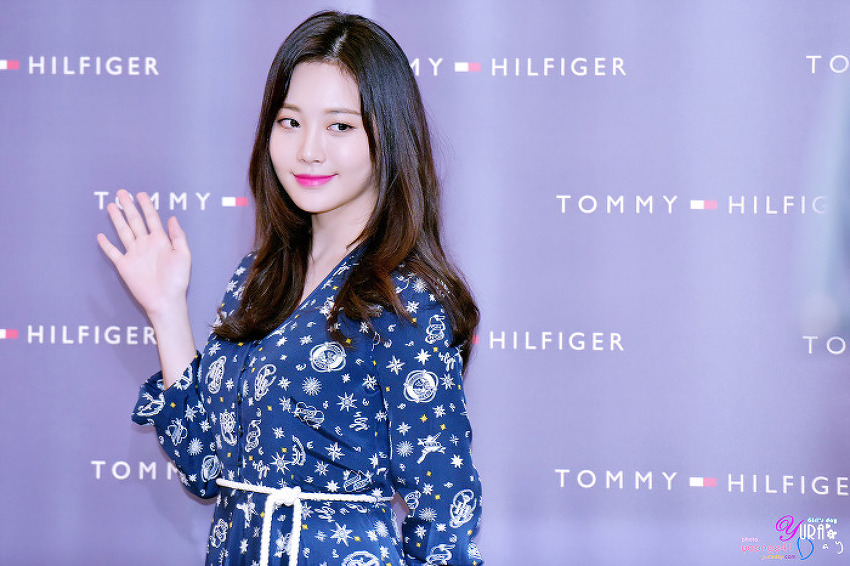 [2016.09.23] TOMMYxGIGI 오픈행사 유라 직찍 by 야옹이41