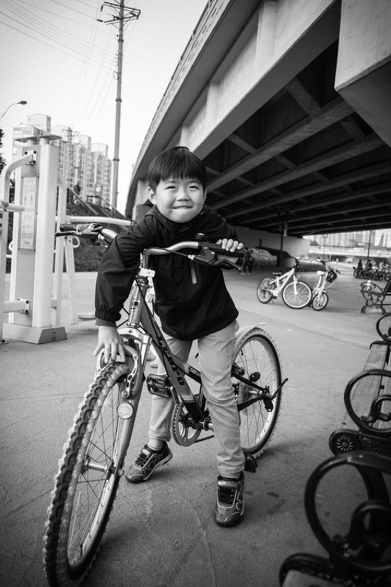 [68개월] Rider Hooney