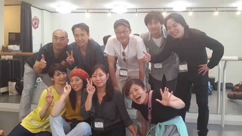 [9/25] 후쿠오카 한일재즈페스티벌(River Link Project)@키타큐슈예술극장