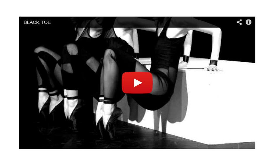 BLACK TOE Dance Video 블랙토