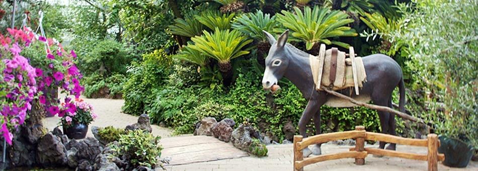 아산에서 당일치기로 가기 좋은 곳! 천안 화수목 정원