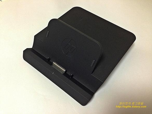 HP 엘리트패드 900 도킹 스테이션