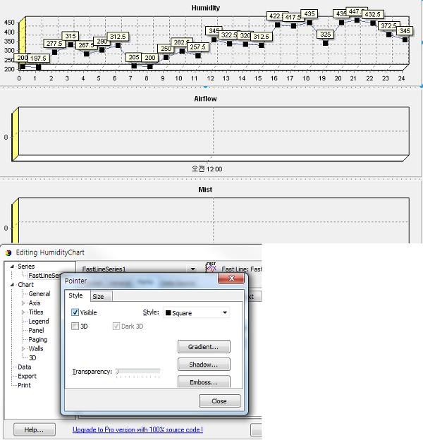 Stringgrid delphi имеет удобное управление и адресацию