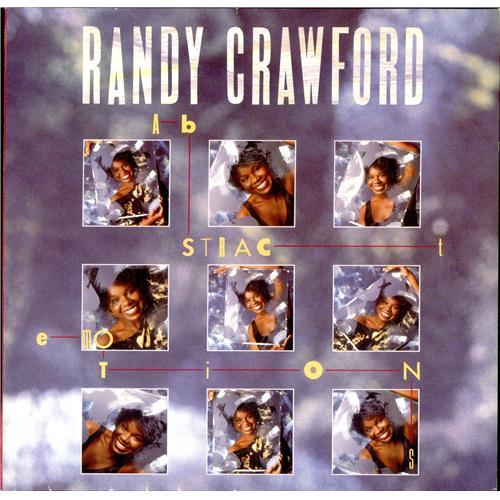 Songtext von Randy Crawford - Almaz Lyrics