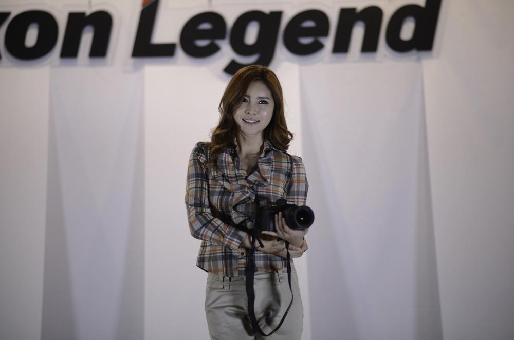 Nikon Legend Conference BEXCO Pusan 2012