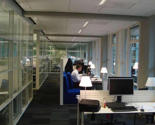 부자와 교육 :: 현대적인 사무실인테리어디자인:현대적인 ...