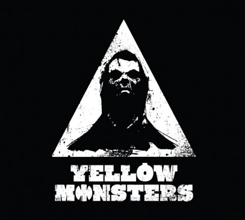 옐로우 몬스터즈(Yellow Monsters) - Yellow Monsters 1집 / 2010