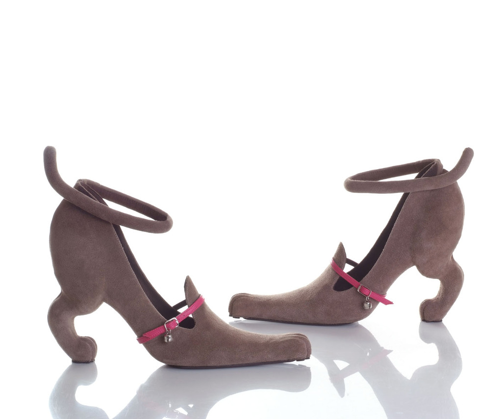 Elegant Leather Dog Collars