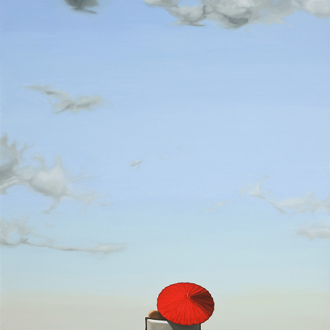 NOSTALGIA II 최윤정展  20090610 ▶ 20090624
