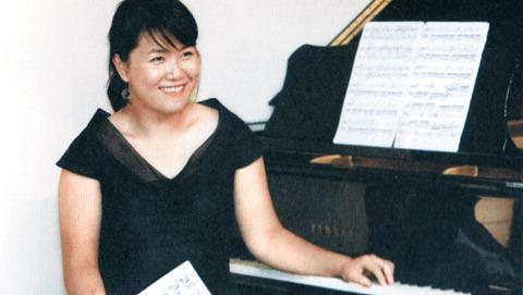 피아니스트 이수미