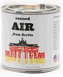 1만원 공기 통조림 베를린