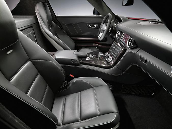 Mercedes Cla Sans Marque