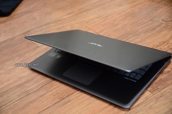 아스파이어 S3, 아스파이어 에이서 S3, 에이서, 에이서 Aspire S3 사용후기, 에이어, 운영체제, 울트라북, 울트라북 노트, 울트라북 사용후기