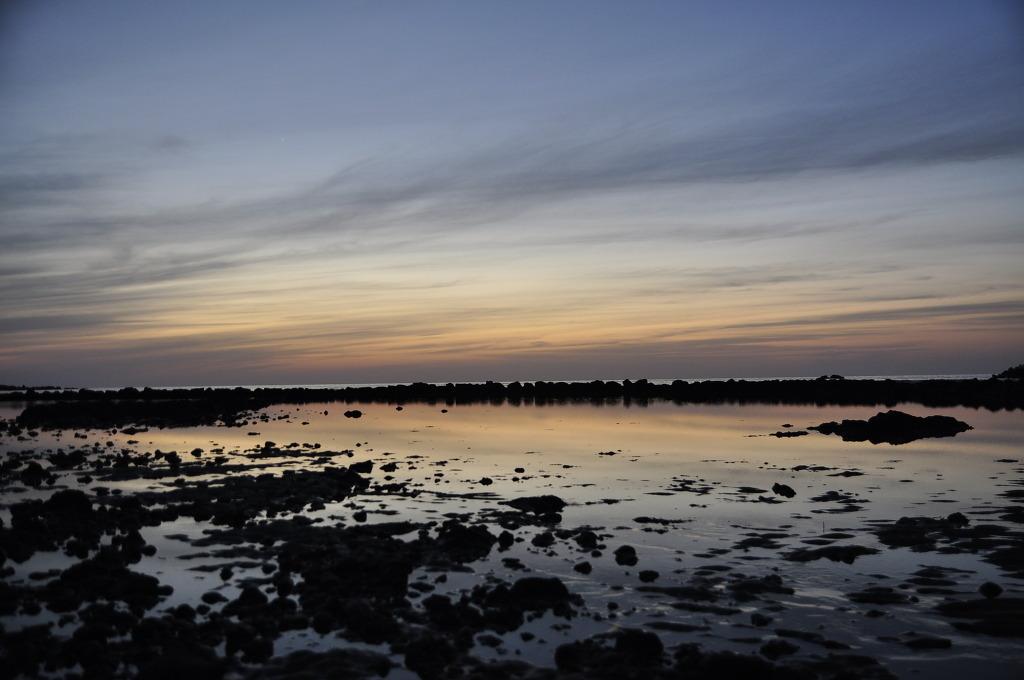 [제주가볼만한곳] 야경도 아름다운 이호해수욕장