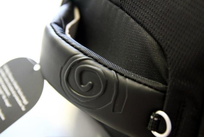 KATA 카타 DH-425 DSLR 카메라 가방 숄더형 레인커버 지퍼형 블랙