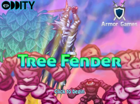 Tree Fender 01