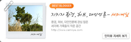세미예 블로그