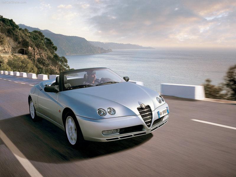 Alfa-Romeo-Spider