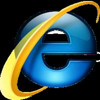 Windows 7 RC에는 Windows Internet Explorer 8이 기본으로 제공됩니다.