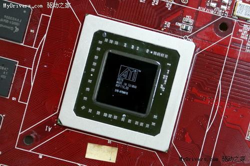 40nm 공정의 새 Radeon HD 4750 곧 공개 될듯