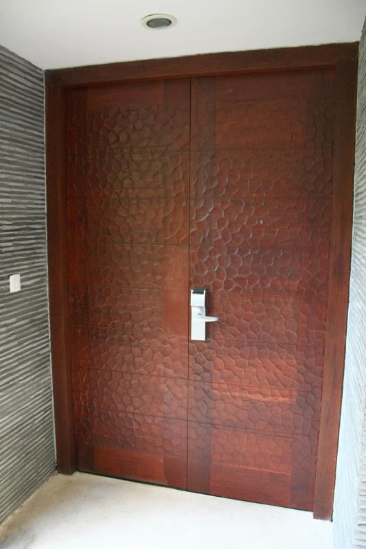 노보텔 누사두사 객실 문