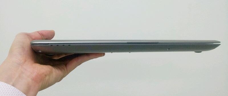기존 노트북보다 진화한 시리즈5 울트라(530U4B)의 차이점과 활용법