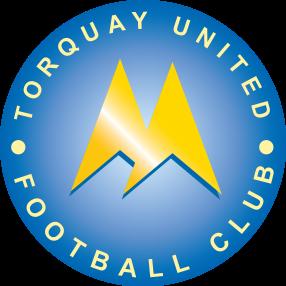 Torquay United FC emblem(crest)