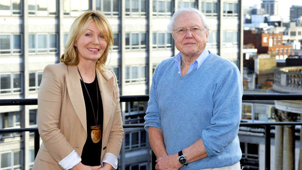 David Attenborough Desert Island Discs Choices