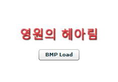 170픽셀 16bit BMP