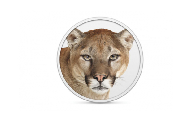 OS X Mountain Lion, 10.8