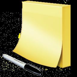Sticky Notes © Microsoft