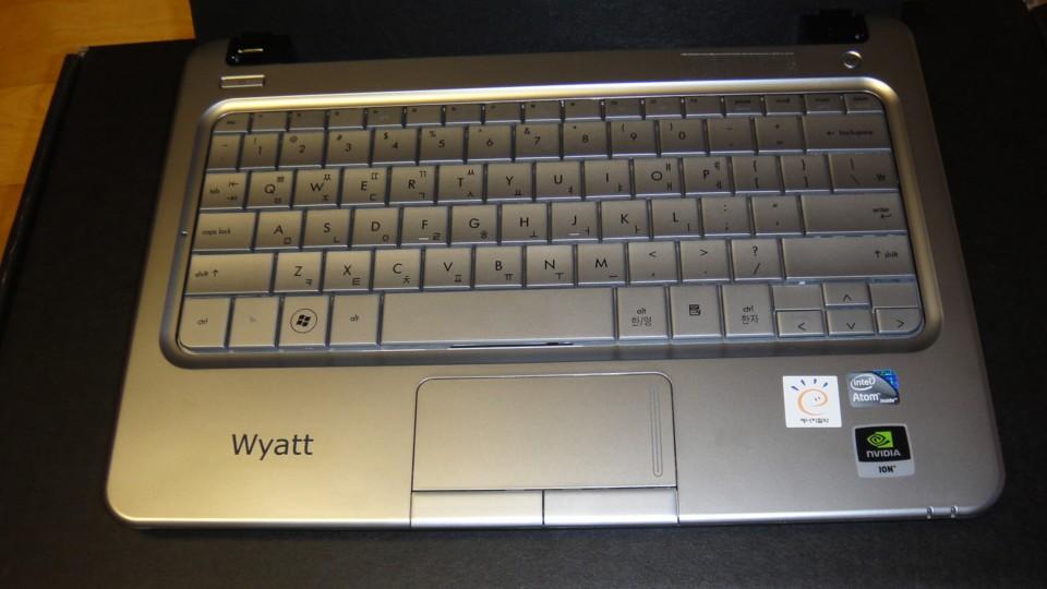 Mini 311 키보드